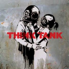 Blur – Think Tank (CD)