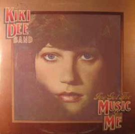 Kiki Dee Band ‎– I've Got The Music In Me