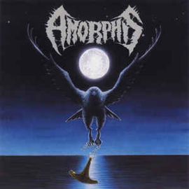 Amorphis ‎– Black Winter Day (CD)