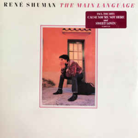 René Shuman ‎– The Main Language