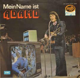 Adamo – Mein Name Ist Adamo