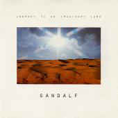 Gandalf ‎– Journey To An Imaginary Land
