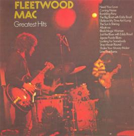 Fleetwood Mac – Fleetwood Mac's Greatest Hits (CD)