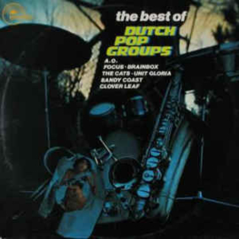 Various – The Best Of Dutch Popgroups