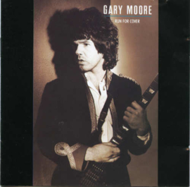 Gary Moore – Run For Cover (CD)