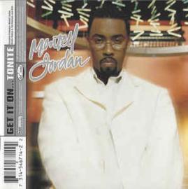 Montell Jordan – Get It On...Tonite (CD)