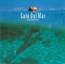 Various – Café Del Mar (CD)