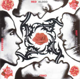 Red Hot Chili Peppers ‎– Blood Sugar Sex Magik (CD)