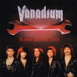 Vanadium – A Race With The Devil
