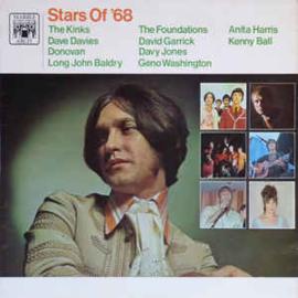 Various – Stars Of '68