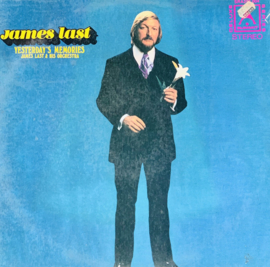 James Last & His Orchestra – Yesterday's Memories