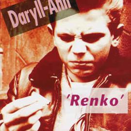 Daryll-Ann – 'Renko' (CD)