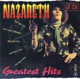 Nazareth – Greatest Hits Volume 2 (CD)