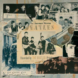 Beatles ‎– Anthology 1 (CD)