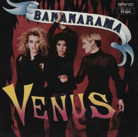 Bananarama – Venus