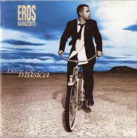 Eros Ramazzotti – Dove C'è Musica (CD)