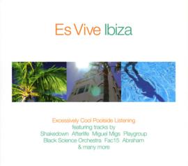 Es Vive Ibiza (CD)