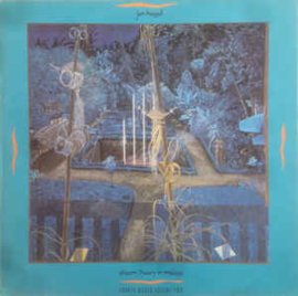 Jon Hassell ‎– Dream Theory In Malaya / Fourth World Volume Two
