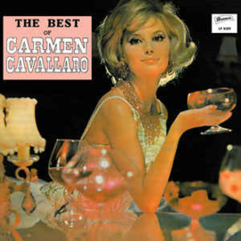 Carmen Cavallaro ‎– The Best Of