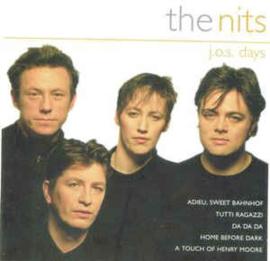 Nits – J.o.s. Days (CD)