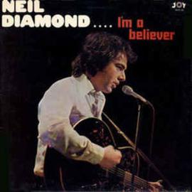 Neil Diamond – I'm A Believer