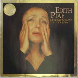 Edith Piaf – Onvergetelijke Successen