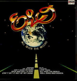 Electric Light Orchestra – All Over The World