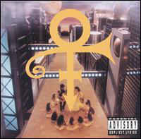 Prince And The New Power Generation – Love Symbol (CD)