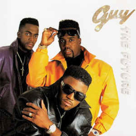 Guy ‎– The Future (CD)