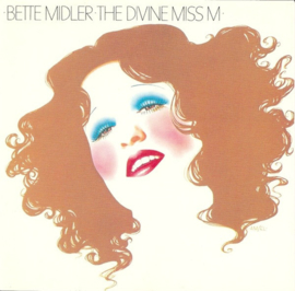 Bette Midler – The Divine Miss M (CD)
