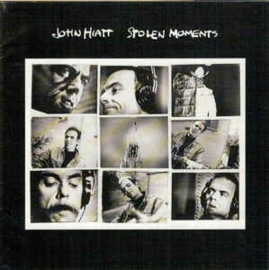 John Hiatt ‎– Stolen Moments (CD)
