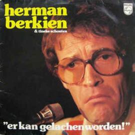 """Herman Berkien & Tineke Schouten – """"Er Kan Gelachen Worden!"""""""