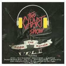 Chart Show - Rock The Nation Vol II (CD)