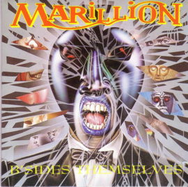 Marillion – B'Sides Themselves (CD)