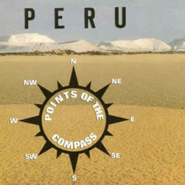 Peru ‎– Points Of The Compass