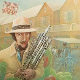 Herbie Mann – Reggae