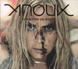 Anouk – For Bitter Or Worse (CD)