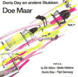 Doe Maar – Doris Day En Andere Stukken (CD)