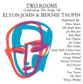 Elton John & Bernie Taupin (CD)
