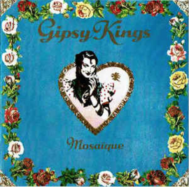 Gipsy Kings – Mosaique (CD)
