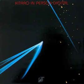 Kitaro – In Person Digital
