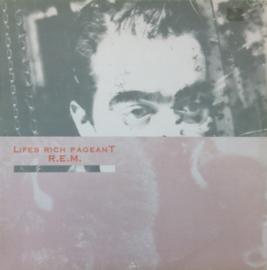 R.E.M. – Lifes Rich Pageant