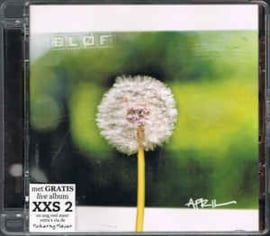 Bløf ‎– April (Pickering Sessies Deel 2) (CD)