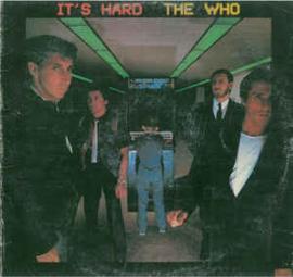 Who – It's Hard