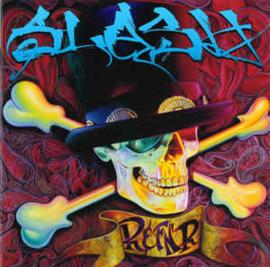 Slash – Slash (CD)
