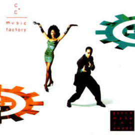 C + C Music Factory ‎– Gonna Make You Sweat (CD)