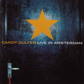 Candy Dulfer ‎– Live In Amsterdam (CD)