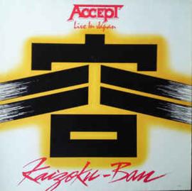 Accept – Kaizoku-Ban