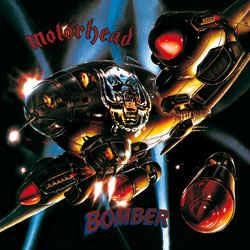 Motörhead – Bomber (LP)