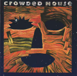 Crowded House ‎– Woodface (CD)
